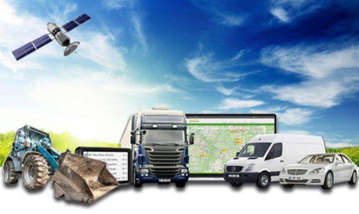 Fahrzeugortung, digitalen Tacho downloaden und vieles mehr