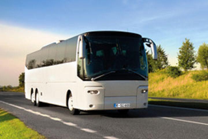 GPS Ortung für Busunternehmer