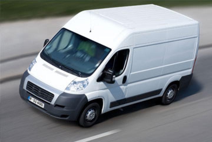 Fahrzeugortung für Dienstleister
