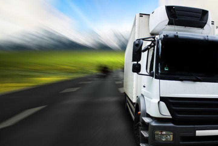 GPS Fahrzeugortung und Telematik-Lösungen für Speditionen